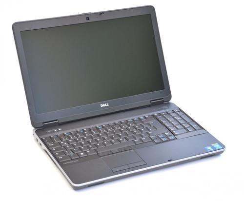 "Dell Latitude E6540 Win78.1Pro (64-bit win8, nosnik) i5-4310M/500GB/8GB/AMD RADEON HD8790M/DVD+/-RW/9-cell/BT 4.0/15.6""FHD/KB-Backlit/3Y NBD"