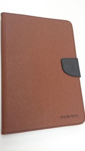 """WEL.COM Etui Fancy do Samsung Galaxy Tab Pro 10.1"""" brązowo-czarne"""