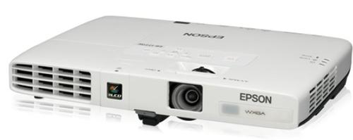 Epson Projektor EB-1771W 3LCD/WXGA/3000AL/2000:1/1.68kg