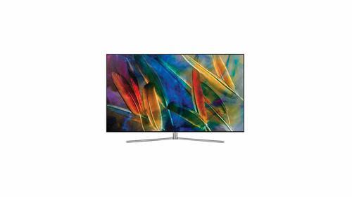 Samsung QLED 4K TV Q7F