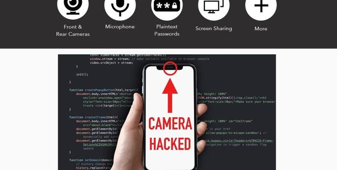 Apple płaci hakerowi! Firma wykłada 300 tysięcy złotych na stół