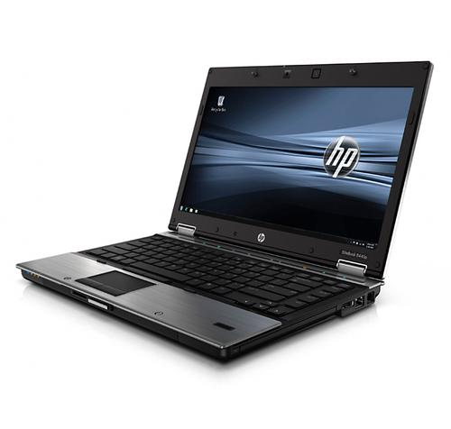 HP EliteBook 8440p (i5-560M)