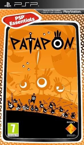 Sony Patapon PSP Essentials 9179771 ENG