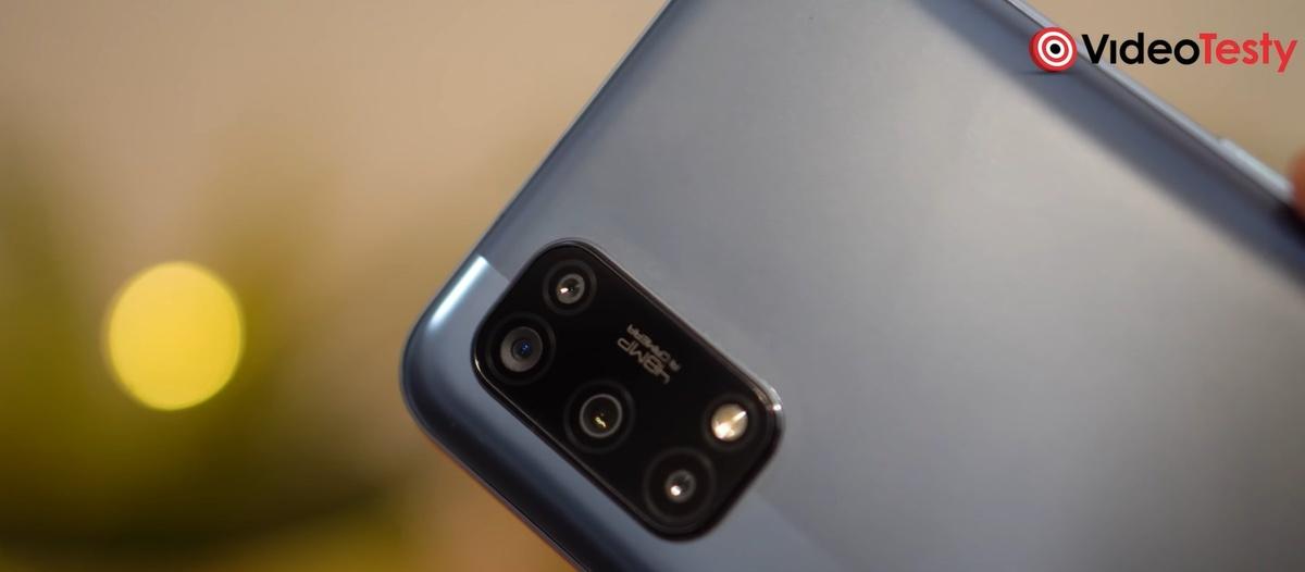 Smartfony do 1500 złotych posiadają wiele aparatów