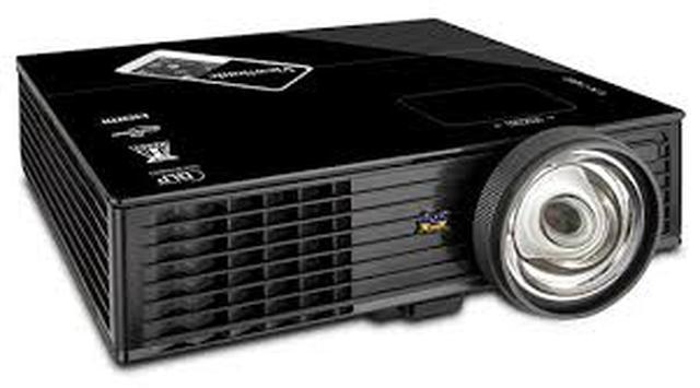 ViewSonic PJD6 - seria solidnych biznesowych projektorów