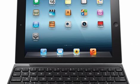 Logitech dla iPada trzeciej generacji