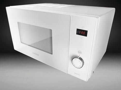Gorenje Kuchnia mikrofalowa MO6240SY2W *