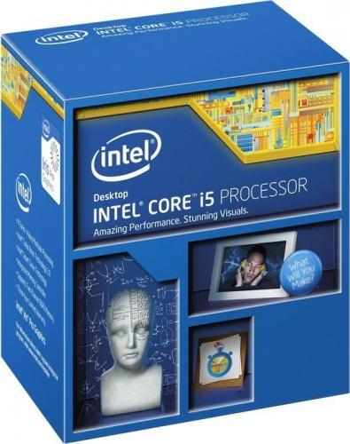 Intel Core i5-5675C, 3.1GHz, 4MB, BOX (BX80658I55675C)