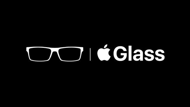 Apple Glass – Okulary AR firmy Apple w sprzedaży w tym roku?