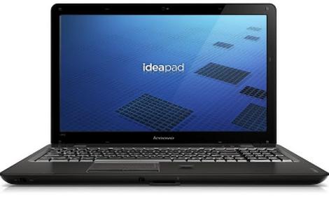 Lenovo IdeaPad U550 [PREZENTACJA]