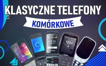 Jaki klasyczny telefon komórkowy? [WRZESIEŃ 2020]