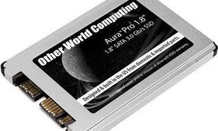 OWC Aura Pro 120GB SATA2 (OWCSSDAP81120)