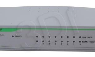 Allied Telesis (AT-GS900/8E)