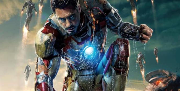 Robert Downey Jr. bierze się za nagrania na YouTube