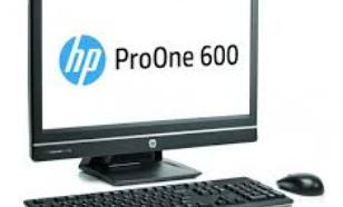 HP ProOne 600 G1