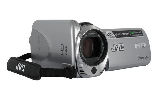 JVC GZ-HD500SEU