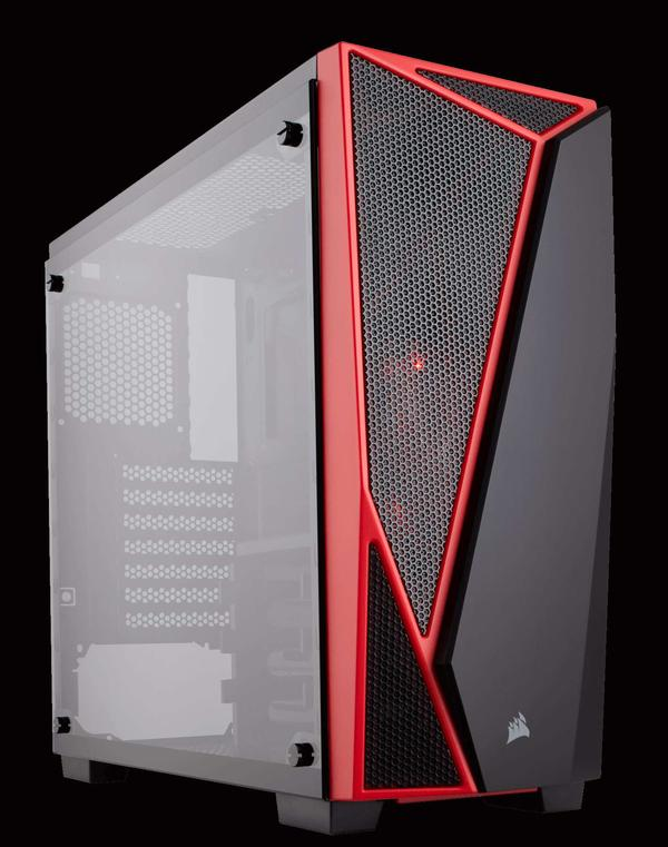 Corsair Carbide SPEC-04 Tempered Glass