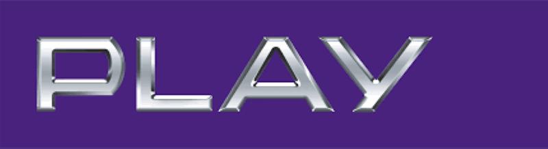 Play - purpurowe logo kojarzy nam się z solidnością od lat