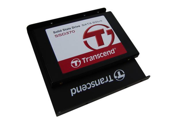 Transcend SSD370 256GB