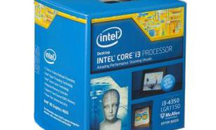 Intel Core i3-4350 3.6GHz 4MB BOX