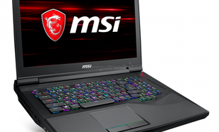 MSI GT75 Titan 8RG-028PL