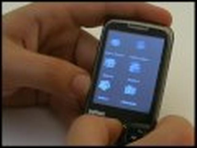 myPhone 8850TV feeling