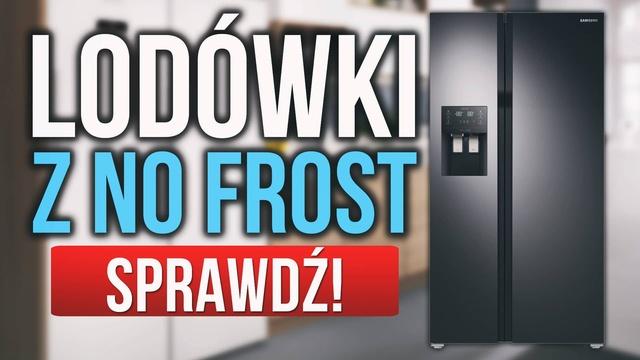 Czy Warto Zakupić Lodówkę z Systemem No Frost?