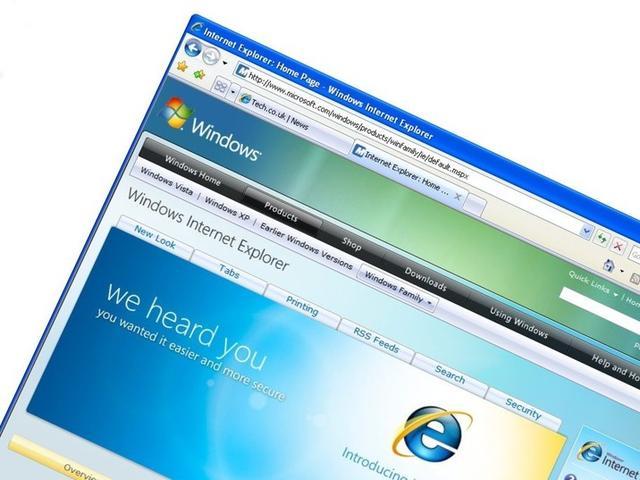 PORADA: Jak zrestartować Explorator Windows XP?