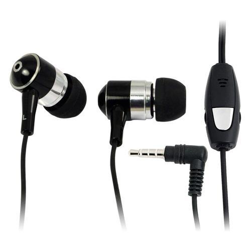 LogiLink Słuchawki stereo z mikrofonem