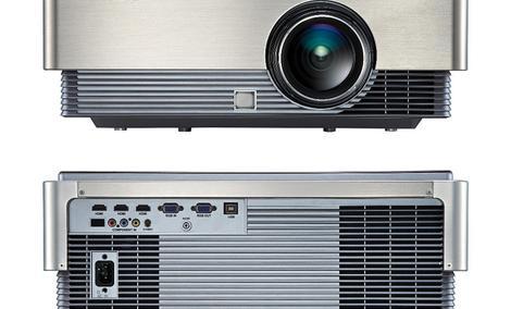 LG CF3D - 200 cali z trójwymiarem