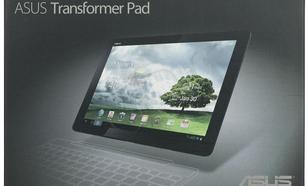 Asus Transformer Pad 300 32GB 4G