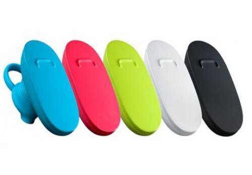 Nokia BH-112 White Słuchawka BT