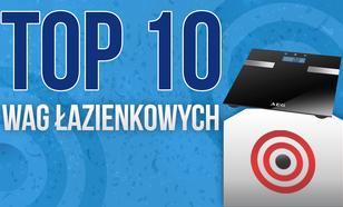 Wagi Łazienkowe – Którą Wagę Łazienkową Wybrać? Prezentujemy TOP 10