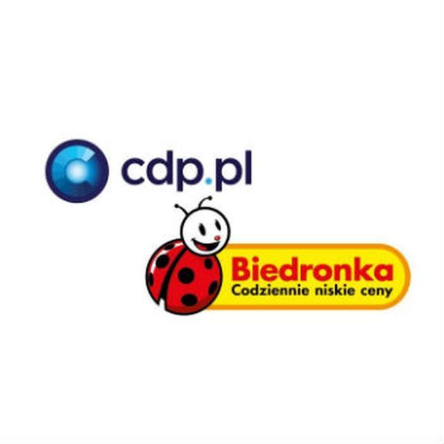 Gry od CDP.PL Znowu w Biedronce!