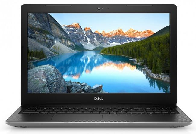 DELL Inspiron 15 3580-5005 - srebrny - 16GB