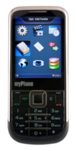 myPhone 8825TV VISION