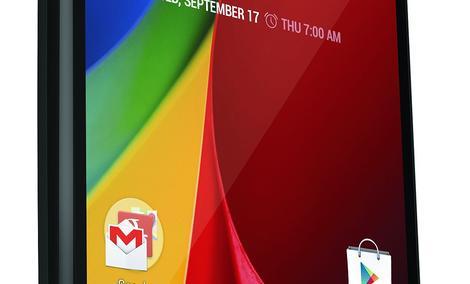 Motorola Moto G W Odświeżonej Wersji!
