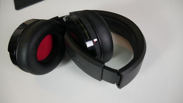 Focal Listen Wireless składany pałąk