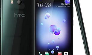 HTC U 11 LTE Brilliant Black