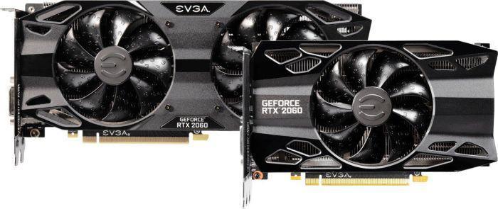 EVGA RTX 2080 XC2 Ultra Gaming 8GB GDDR6, 256-bit (08G-P4-2187-KR)