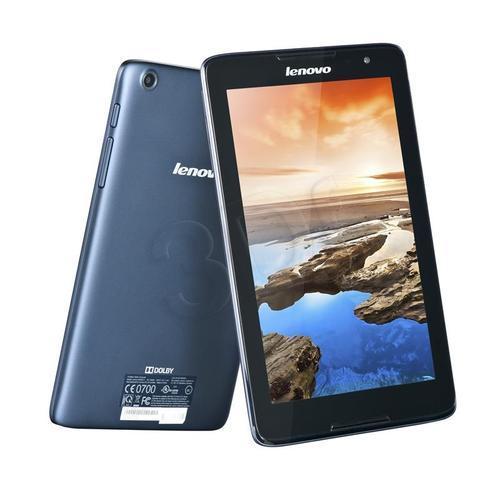 "Lenovo A5500 MT8382 QuadCore 1GB 8"" HD 16GB WiFi A4.2 Midnight Blue 59-407805 (WYPRZEDAŻ)"