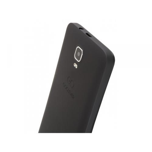 GOCLEVER Quantum 450 LTE Czarny nawigacja NAVITEL w prezencie!