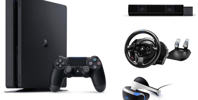 Sony o wstecznej kompatybilności kontrolerów z PS4 na PlayStation 5