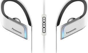 Panasonic Wings White (RP-BTS50E-W)