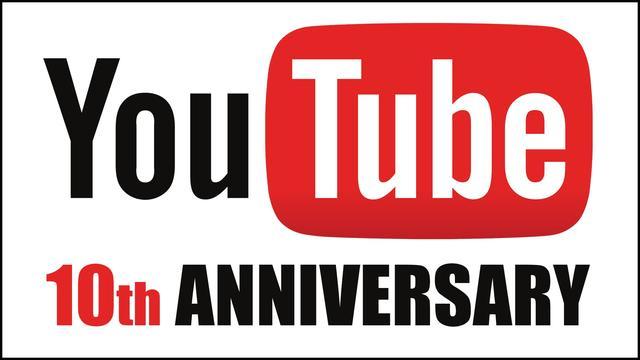 Dziś 10 Urodziny Pierwszego Materiału na YouTube