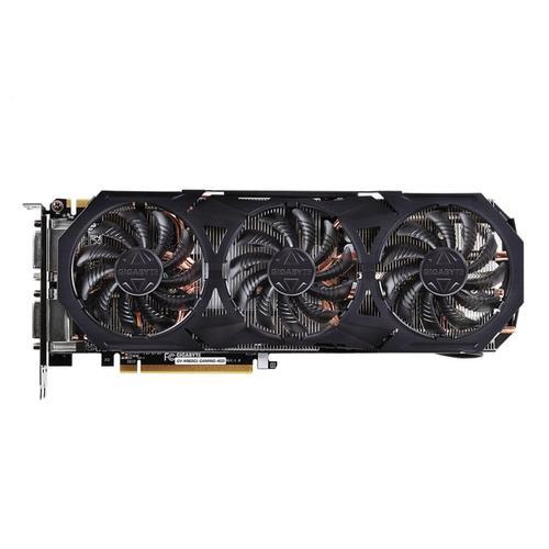 GIGABYTE GeForce GTX 960 GV-N960G1 GAMING-4GD