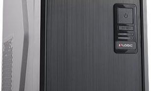Logic Concept A35 Midi Tower z zasilaczem LOGIC 600W ATX USB 3.0 (AT-A035-10-LOG600A-0002)