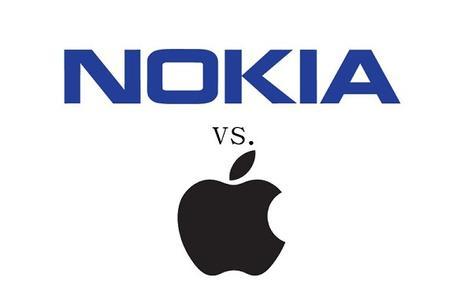 Nokia Powraca na Rynek i… Pozywa Apple!