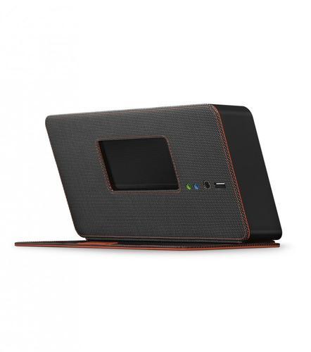 Bayan Audio soundbook X3 bezprzewodowy czarny
