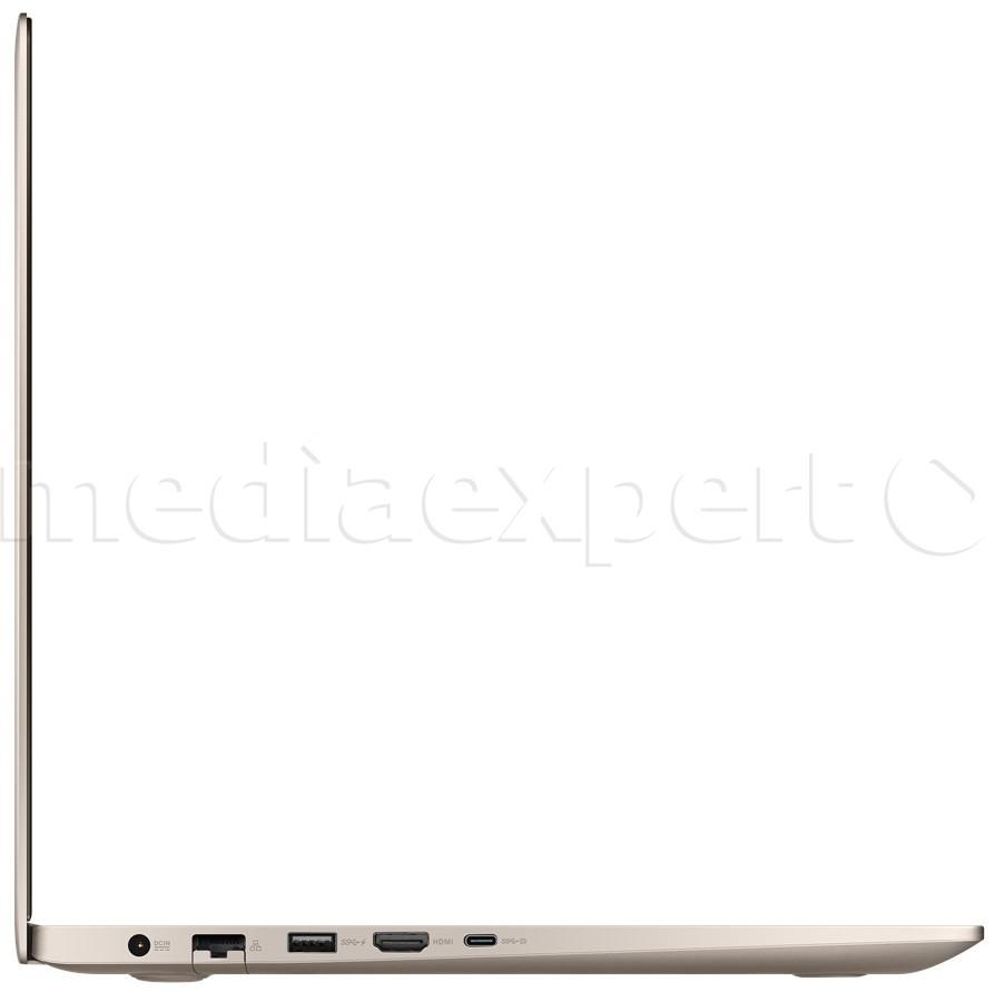 ASUS VivoBook Pro N580VD-DM045 i5-7300HQ 8GB 1000GB